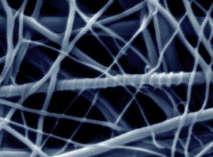 uímicos mexicanos generan electricidad con nanofibras de titanio y bacterias
