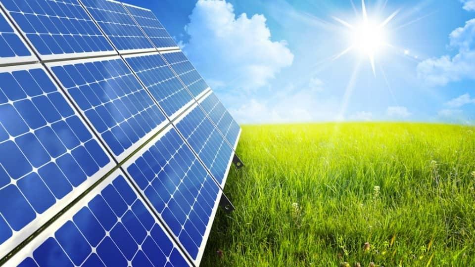 Energía Solar en Colombia