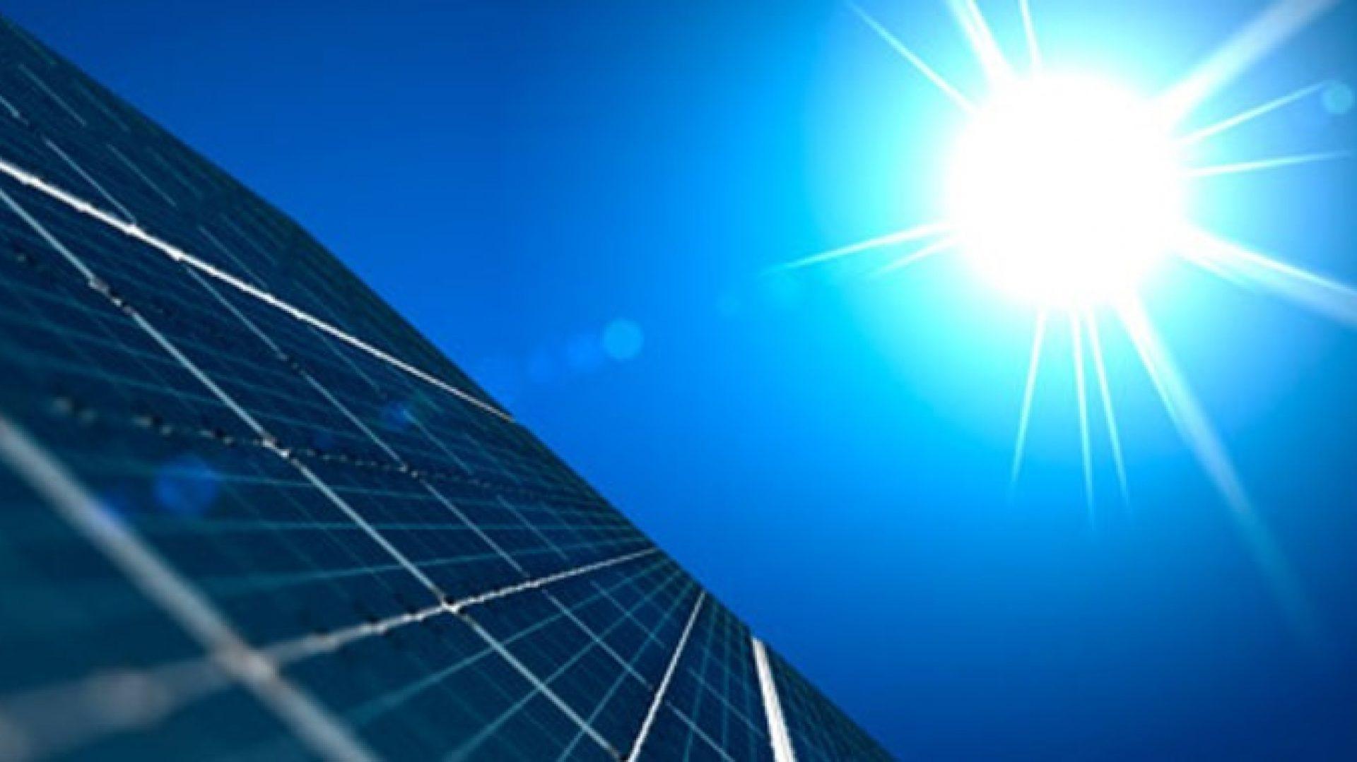 Energia Solar de Colombia