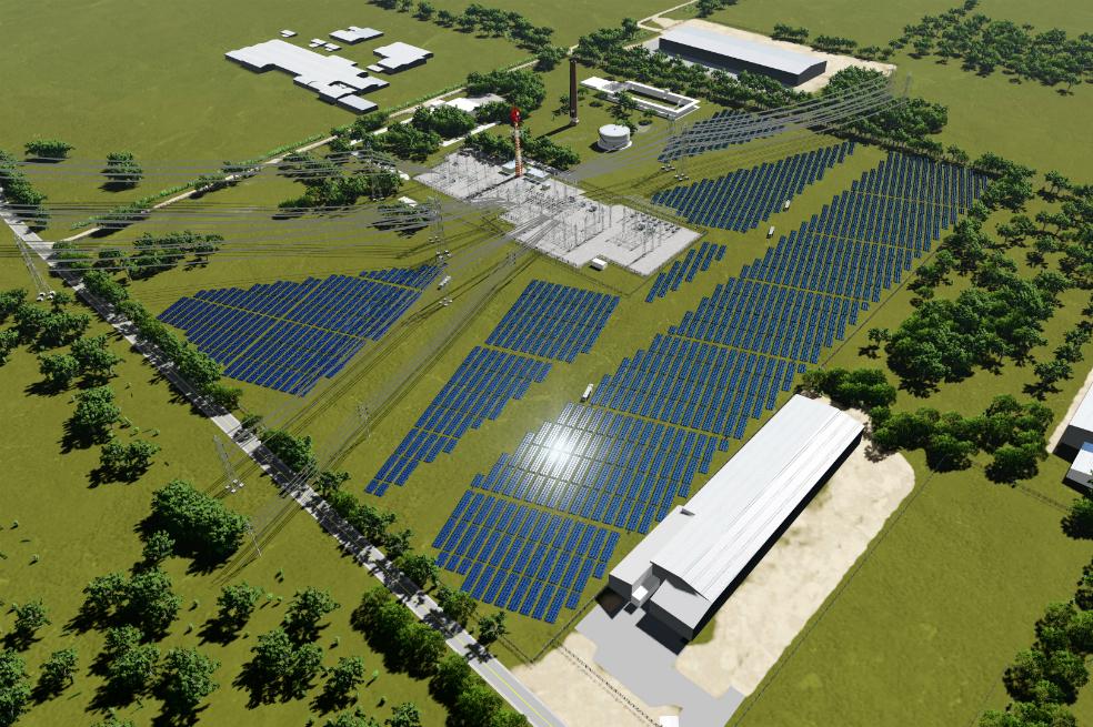 La energía solar en Colombia ya cuenta con grandes proyectos