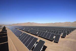 La energía solar en latinoamérica