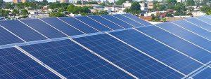 Colombia en energías  renovables: Primero en Latinoamericana y octavo en el mundo