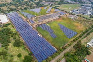 Energía solar  en  Colombia  tiene un futuro prometedor
