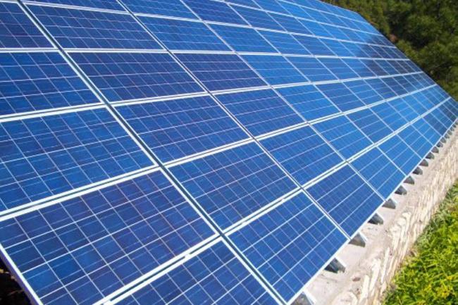 La granja de energía solar más grande de Colombia estará en Santander