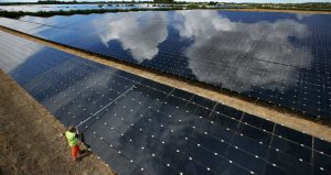 Nueva granja solar en Palmira capaz de generar energía para 236 hogares